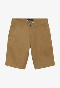 Element - HOWLAND CLASSIC - Shorts - bronco brown - 2
