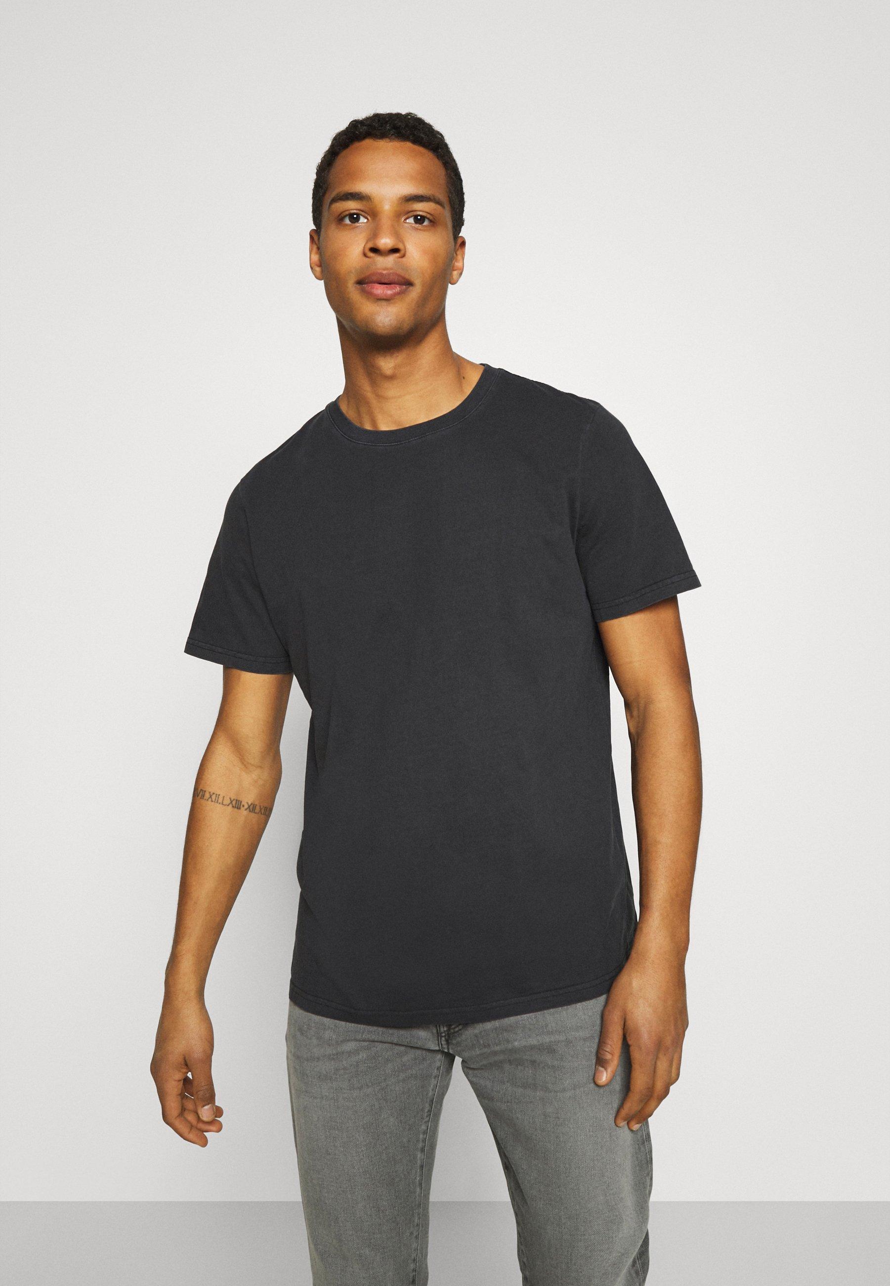 Uomo BAND TEE - T-shirt basic