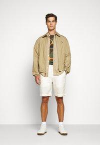 Polo Ralph Lauren - SLIM FIT OXFORD SHIRT - Shirt - surrey tan - 1