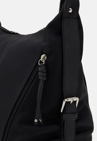 TOM TAILOR DENIM - CAIA - Handbag - black - 3