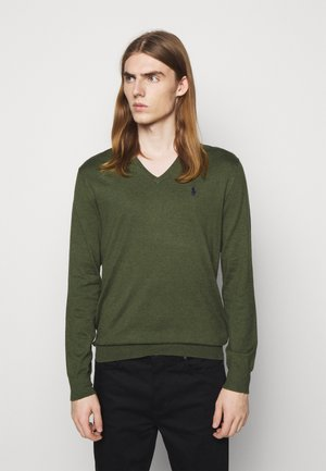 Maglione - estate green heat