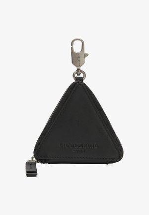 JACKIE TRIANGLE - Key holder - black