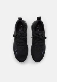 Puma - CELL VIVE - Chaussures de running neutres - black/castlerock - 3