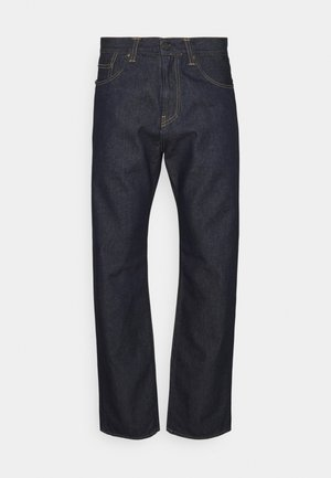 PONTIAC PANT MAITLAND - Jeans straight leg - blue one wash