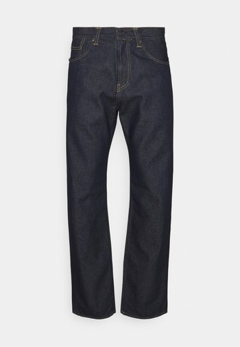 PONTIAC PANT MAITLAND - Džíny Straight Fit - blue one wash