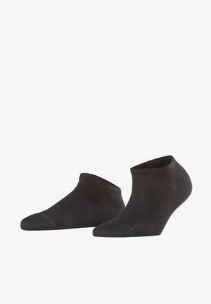 SHINY - Socks - black