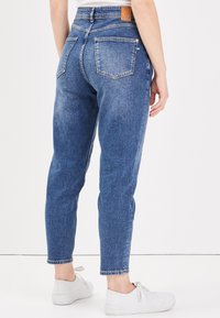 BONOBO Jeans - Relaxed fit jeans - denim stone - 2