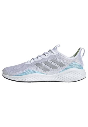 FLUIDFLOW SHOES - Zapatillas de running neutras - white
