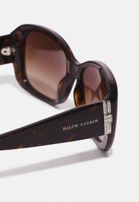Ralph Lauren - Occhiali da sole - shiny dark havana - 3