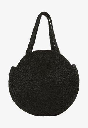 HAMLIN BAG - Handbag - black