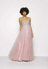Luxuar Fashion - Společenské šaty - rosa - 1