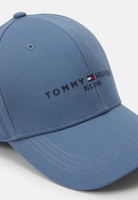 Tommy Hilfiger - ESTABLISHED UNISEX - Cap - blue - 3
