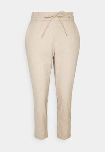 VMKEONI POCKET - Trousers - birch