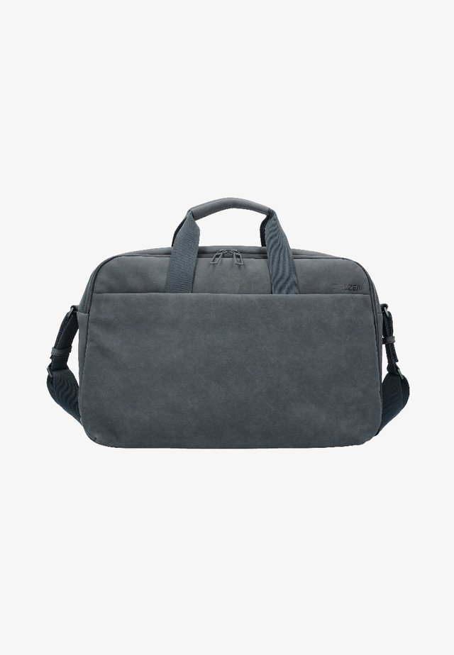 Laptoptas - slate grey