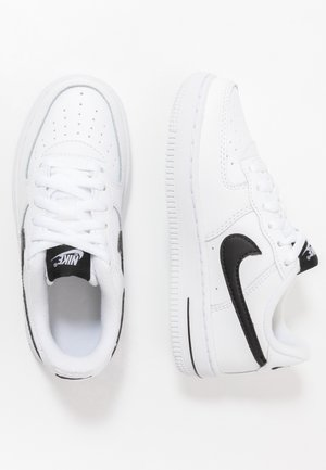 FORCE 1 AN20 - Tenisky - white/black