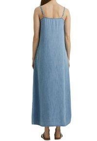 Esprit - Maxi dress - blue bleached - 6