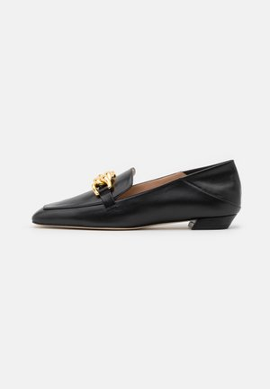 MICKEE FLAT - Slipper - black