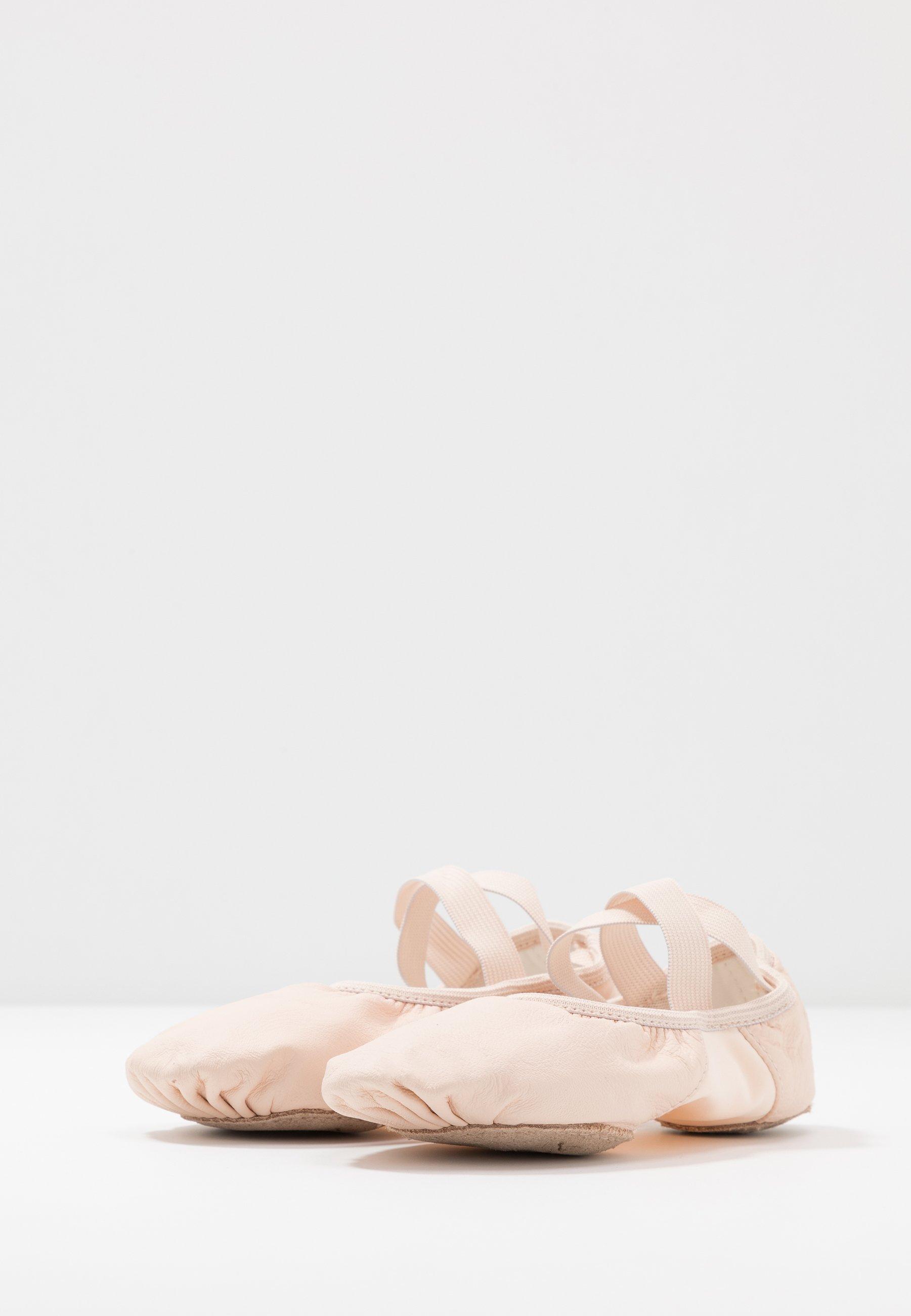 Capezio BALLET SHOE HANAMI Treningssko pink Zalando.no