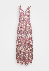 Maxi dress - light pink