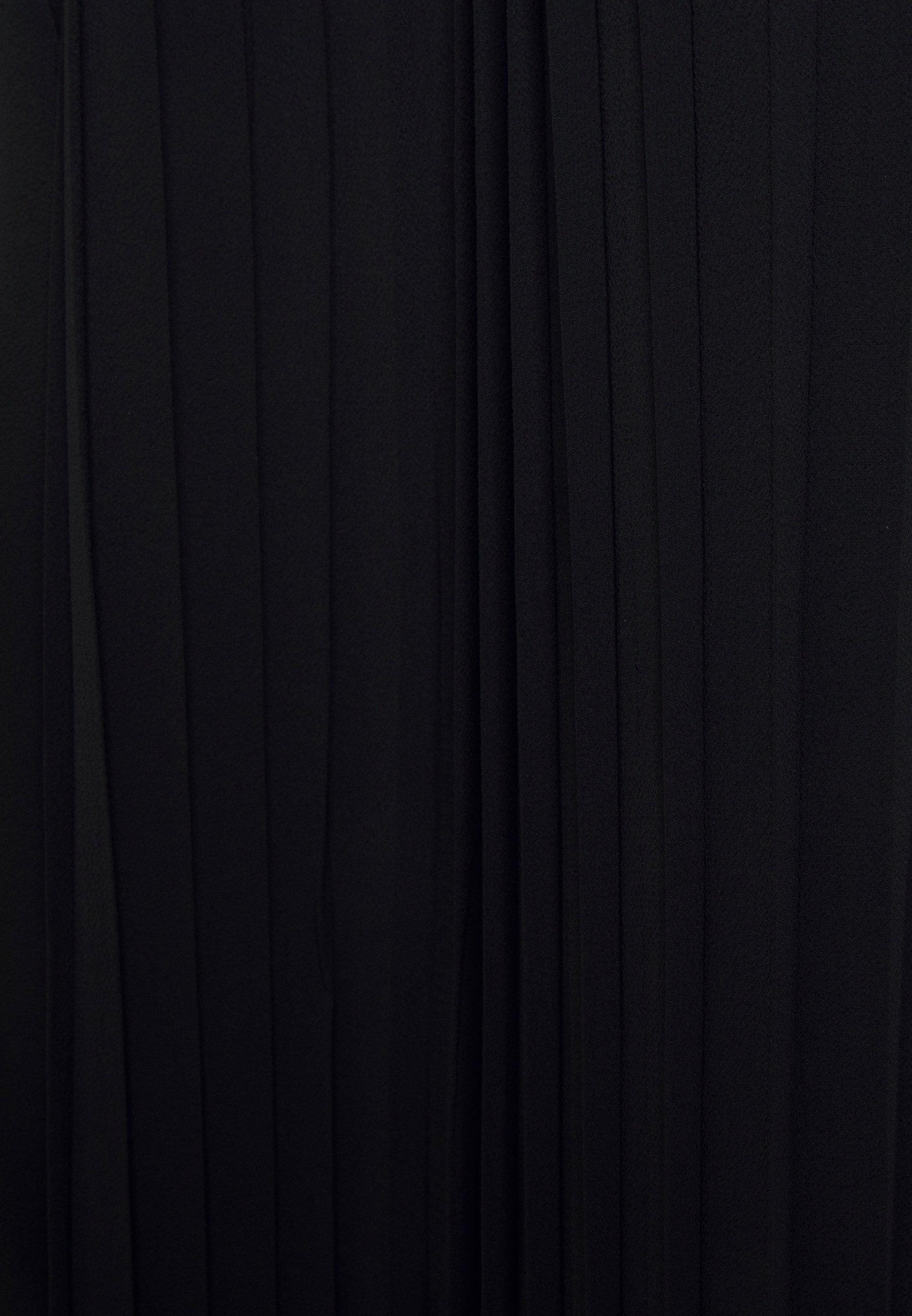 Particular Discount Women's Clothing Henrik Vibskov SPARROW DRESS Shirt dress black E8LiCTLsL