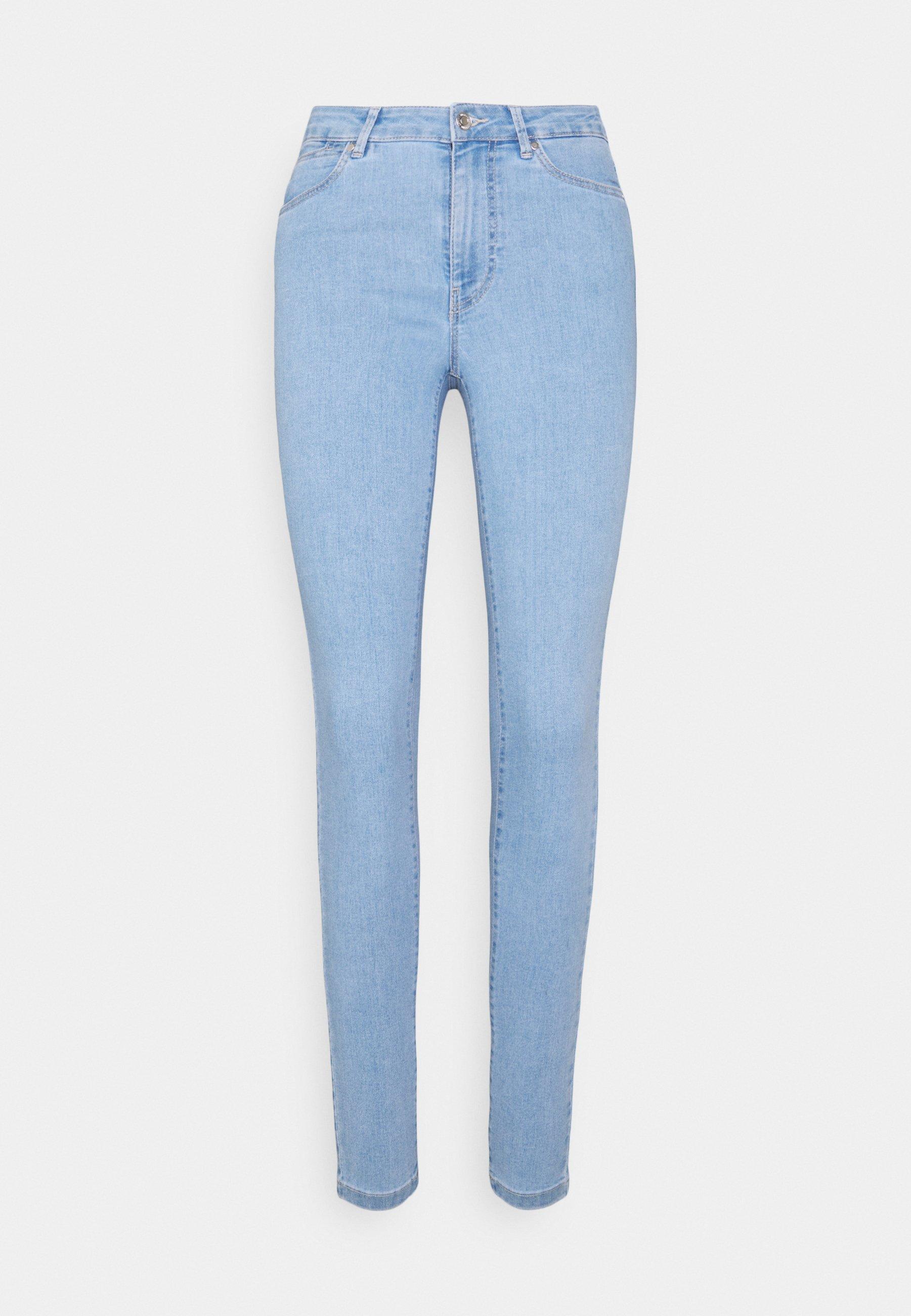 Donna VMJUDY SLIMJEGGING  - Jeans Skinny Fit