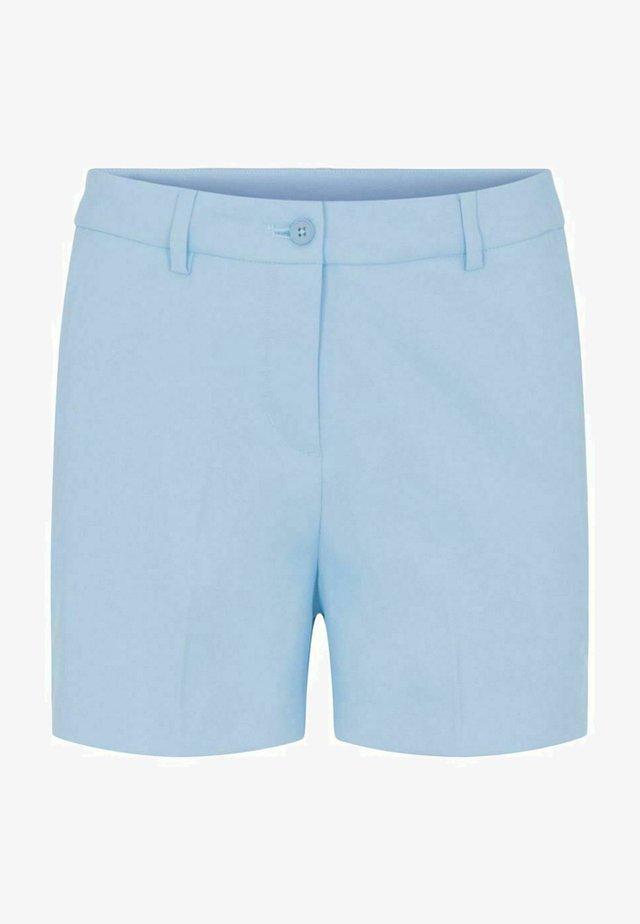GWEN  - Short de sport - summer blue
