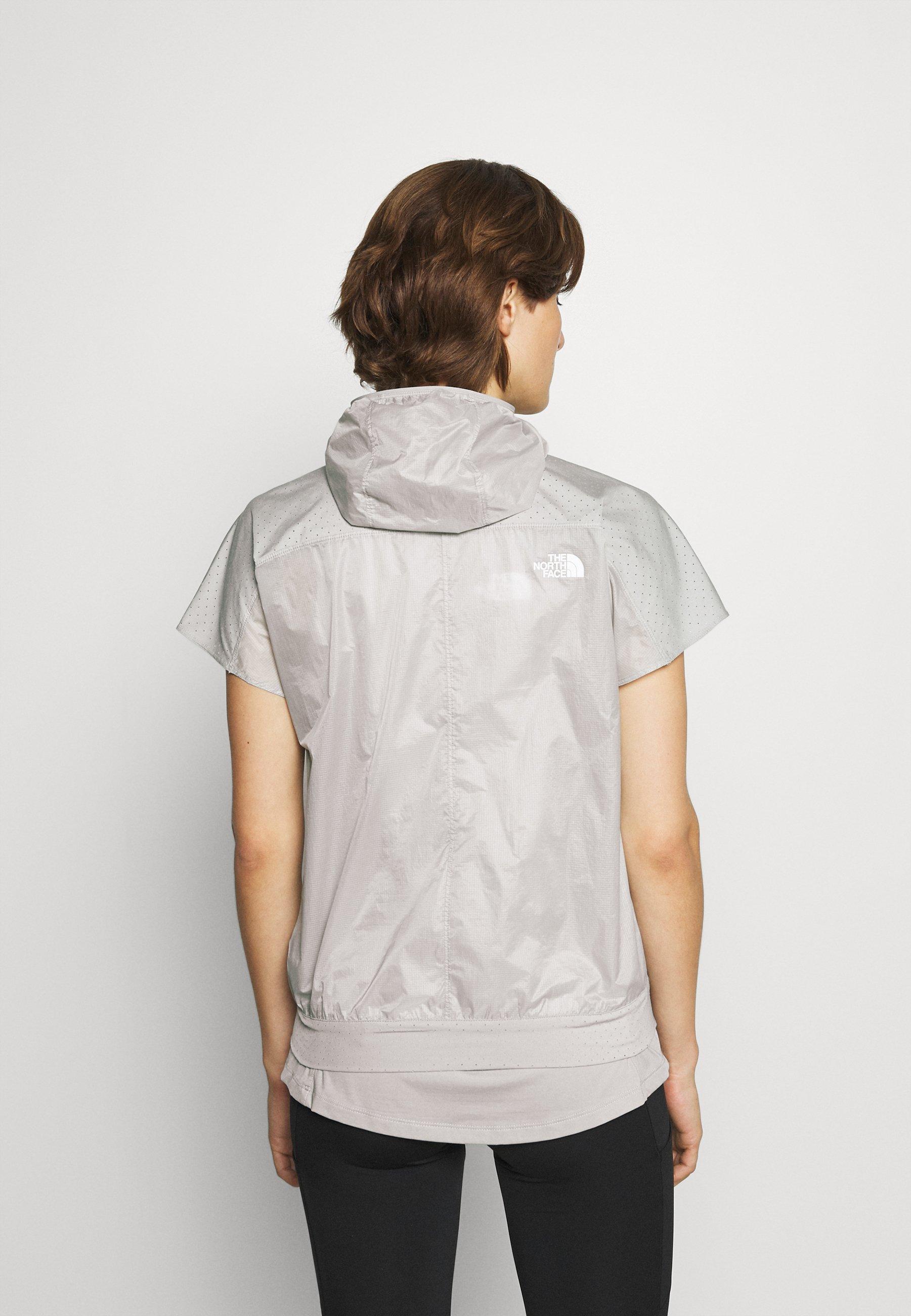 Women GLACIER WIND JACKET  - Training jacket
