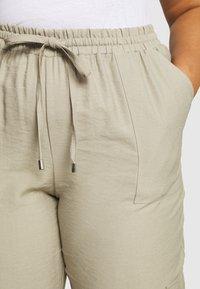 Zizzi - LONG PANTS - Trousers - tuffet - 5