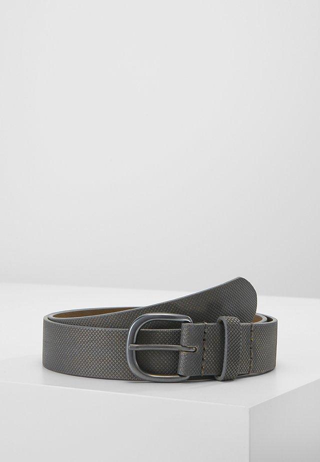 Vyö - steel grey