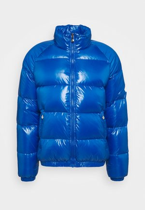 VINTAGE MYTHIC - Down jacket - adriatic