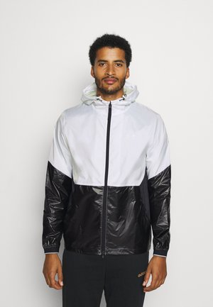 LEGACY - Windbreaker - white