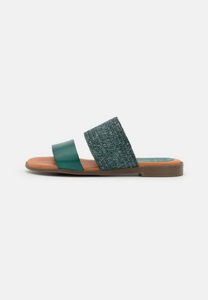 FIBI - Sandaler - seagreen