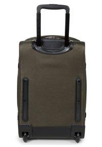 Eastpak - Wheeled suitcase - cnnct khaki - 1