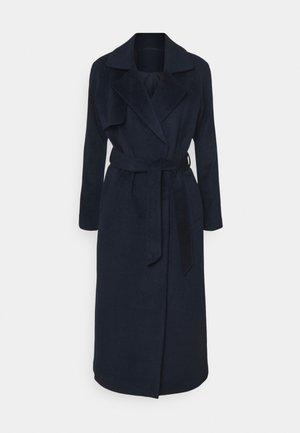 2ND LUNA CLASSIC - Classic coat - navy blazer