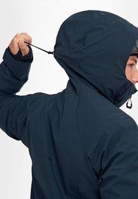 Mammut - Ski jacket - marine - 10