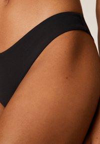 OYSHO - Bikinibroekje - black - 4