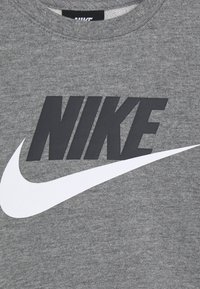 Nike Sportswear - CLUB CREW - Sweatshirt - carbon heather - 3