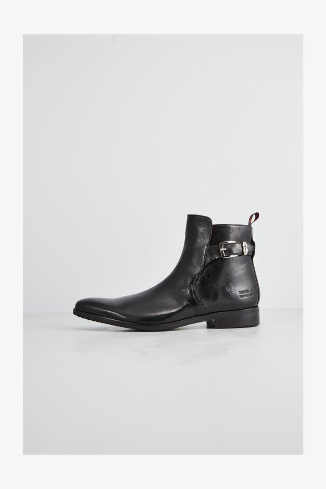 TONI 35 - Korte laarzen - black