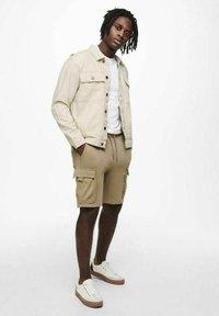 Only & Sons - Veste en jean - raw cotton - 1