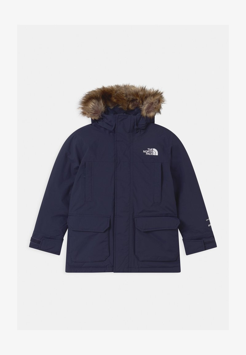 The North Face - UNISEX - Down coat - navy