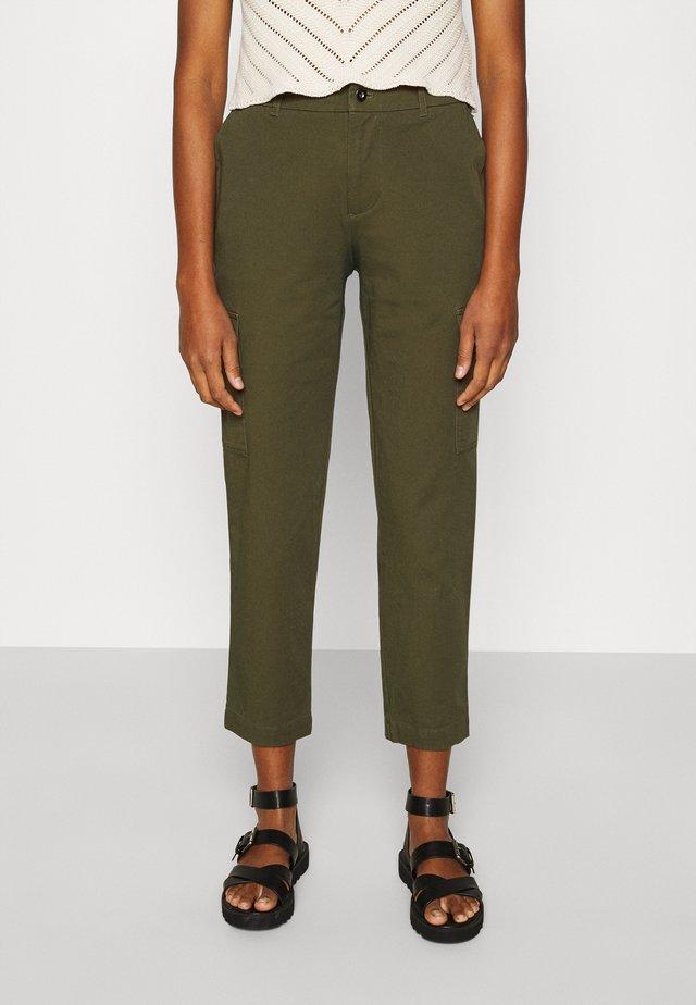 Cargo Chino pants - Pantaloni - khaki