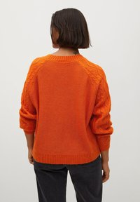 Violeta by Mango - ORANGE - Jumper - orange - 2