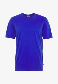 Russell Athletic Eagle R - BASELINERS TEE  - T-shirt basic - surf the web - 4