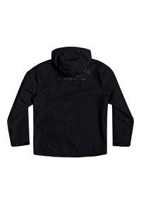 Quiksilver - Outdoor jacket - black - 1