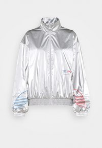 adidas Originals - JAPONA  - Training jacket - silver - 5