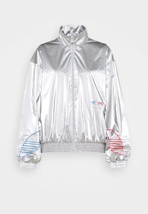 JAPONA  - Trainingsvest - silver