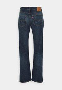 Levi's® - 501® LEVI'S® ORIGINAL FIT - Straight leg jeans - blue denim - 7