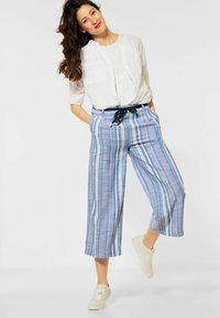 Street One - Trousers - blau - 1