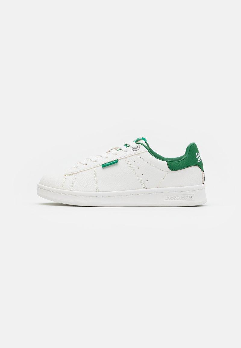 Jack & Jones Junior - JRBANNA - Trainers - white/green