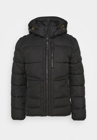 Winter jacket - charcoal